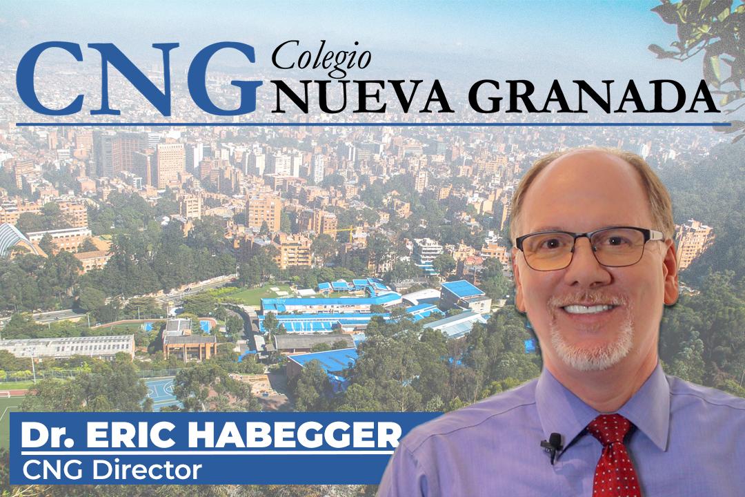 Preparing Our Kids for a Changing, Diverse World – Eric Habegger | Colegio Nueva Granada