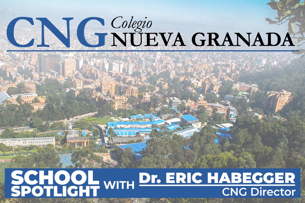 School Spotlight: Colegio Nueva Granada