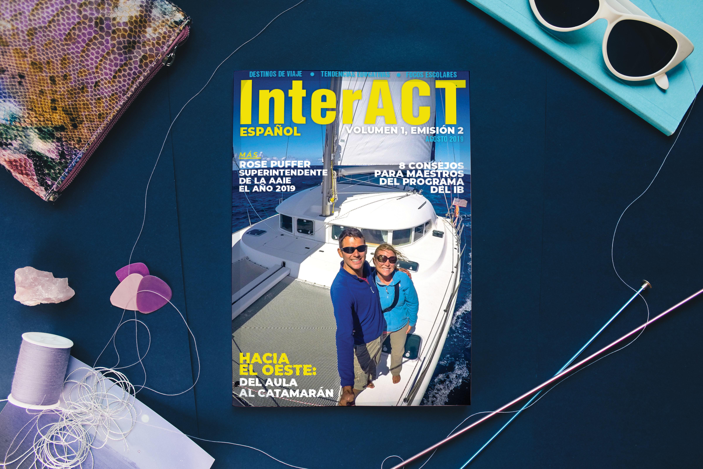 InterACT Magazine Volumen 1, emisión 2 (español)
